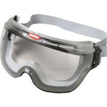 Jackson Safety 18483 Goggle Revo Blk/Clrasmc3009654