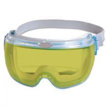 Jackson Safety 14402 Goggle Revo Blu/Amb  3000050