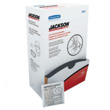 Jackson Safety 14551 Lens Cleaning Towelettes(100 Per Pail) 3000555