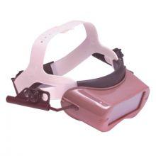 Jackson Safety 15990 Ja Wa600-5 Goggle 3002690