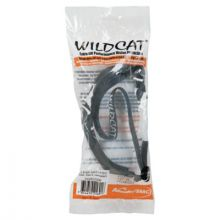 Jackson Safety 20525 Wildcat Safety Goggle Clear Antifog Lens 3013710