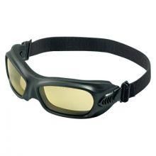 Jackson Safety 20527 Wildcat Safety Goggle Amber Antifog Lens 3013712