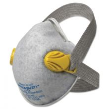Jackson Safety 32704 Jackson Safety R20 Respp95 Acid Gas Box/10