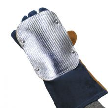 Best Welds BACK-HAND-2 Bw Back Hand Protector Plus-Double Layer