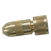 Chapin 6-6000 Brass Adjustable Cone Nozzle