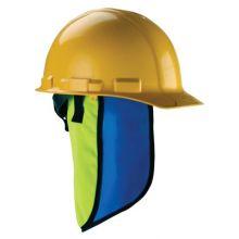 Ergodyne 12523 Evap. Hard Hat Neck Shade W/Ct (6 EA)