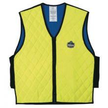 Ergodyne 12537 Chill-Its 6665 Evaporative Cooling Vest 3Xl Lime
