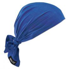 Ergodyne 12587 Blue Evaporative Coolinghat (6 EA)