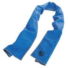 Ergodyne 12660 6602Mf Evaporative Cooling Towel Bl 9.8Inx40.9In (6 EA)