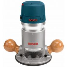 BOSCH 1617EVS 2.25 HP Electronic Variable Speed Fixed-Base Router