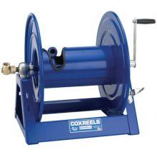 Coxreels 1125-4-200 Hand Crank Hose Reel 200Ft; 1/2 Diameter