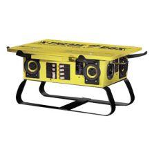 Southwire 01970 50 Amp Portable Power Distribution Box