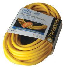 Southwire 03488 50' Yellow Polar/Solar Plus Three-Way P