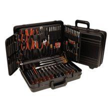 Xcelite TCMB100STN 49119 Tool Case W/Toolsw/Black Tri