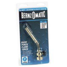 Bernzomatic UL2317 Pencil Flame Torch Head