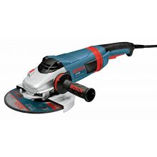 """BOSCH 1974-8D 7"""" Large Angle Grinder - 15 Amp w/ No Lock-on Trigger Switch"""