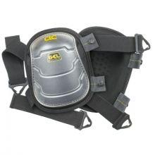 Clc Custom Leather Craft 375 Gel-Tek Swivel Kneepads