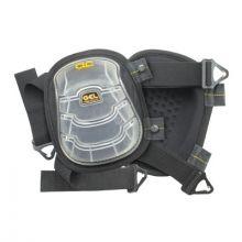 Clc Custom Leather Craft 376 Gel-Tek Stabili-Cap Kneepads