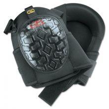 Clc Custom Leather Craft G340 Kneepads Professional Gel Nylon