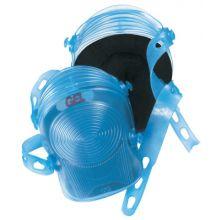 Clc Custom Leather Craft G361 Kneepads Professional Gel Ultra Flex