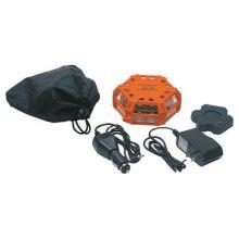 Crown 1165 Emergency Super Led Roadflare Kit- 4-Pack Kit W