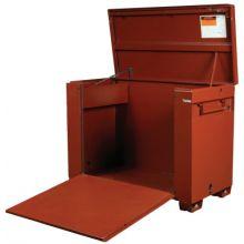 Jobox 1-657990 Jobox High Capacity Dropfront Chest