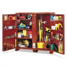 Jobox 1-697990 Heavy Duty Cabinet