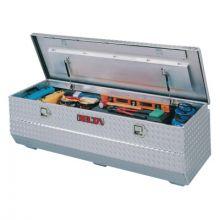 Jobox 899260 Treadplate Aluminum Compact Chest