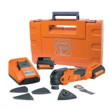 Fein AFMT12QSL Multitalent 12V Multi-Tool W/Soft Bag  Acc.Kit