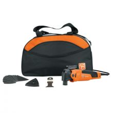 Fein FMM350QSL-TOP Multimaster Multi-Tool W/Hard Case And Top Acc.