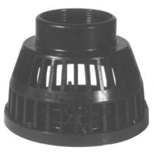 Dixon Valve TSS35 3 Poly-Eth Suction Strai (10 EA)