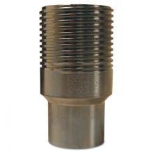 "Dixon Valve WS8F8 1"" 1/2Ntpf Steel Plug Psi 345"