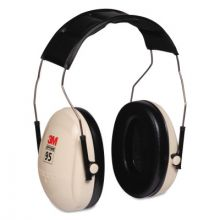 Peltor H6F/V Low Profile Folding Hearing Muff Nrr 21Db