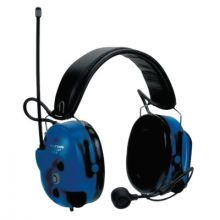Peltor MT7H7F4010-NA-50 Peltor Lite-Com Pro Ii 2Way Radio Headset