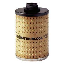 Goldenrod 596 56610 Water-Block Fuel Filter W/Top Cap
