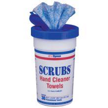 Scrubs 42230 Scrubs Hand Cleaner 30Towels Per Pal (1 PA)