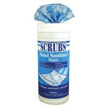 Scrubs 90956 Scrubs Hand Sanitizer Wipes  50 Wipe/Pal (1 PA)
