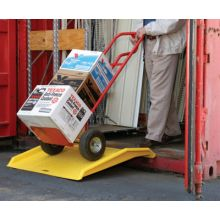 Eagle Mfg 1795CR Shipping Container Ramp