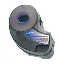 Brady XSL-108-461 Vial Sidelbl Hi-P B461 .187 X 1.50 X .70 Rc