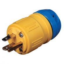 Ericson 1510P Plug Nema 5-15 Straightblade 125V 15A Perma-Lin (1 EA)