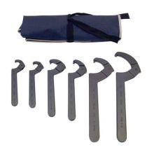 Martin Tools SPW6K Spanner Wr Setadjustable