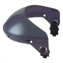 Fibre-Metal F6400 F400 Visor W/6000 Quicklock Mounting Blades