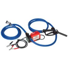 Fill-Rite FR1614 12Volt Battery Kit W/Hose And Nozzle