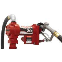 "Fill-Rite FR4210G 12V Dc Hi-Flow Pump  Suction Pipe 1""X12' Hose  1"