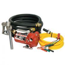 Fill-Rite RD1212NH 12V Dc Pump  12 Gpm  Nptports  Hose