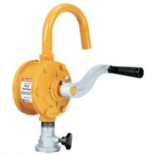 Fill-Rite SD62 Hand Pump Rotary 2-Vanecurved Spout
