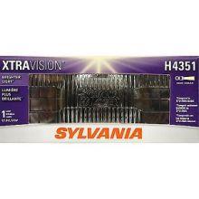 Sylvania H4351 XtraVision (Qty: 1)