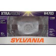 Sylvania H4703 XtraVision (Qty: 1)
