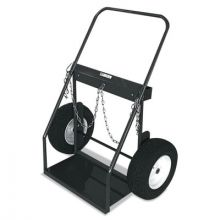 Milwaukee Hand Trucks 30757 Continuous Handle Cylinder Carrier Truck (316-27