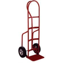 Milwaukee Hand Trucks 33045 Heavy Duty P Handle Handtruck W/Ace-Tuff